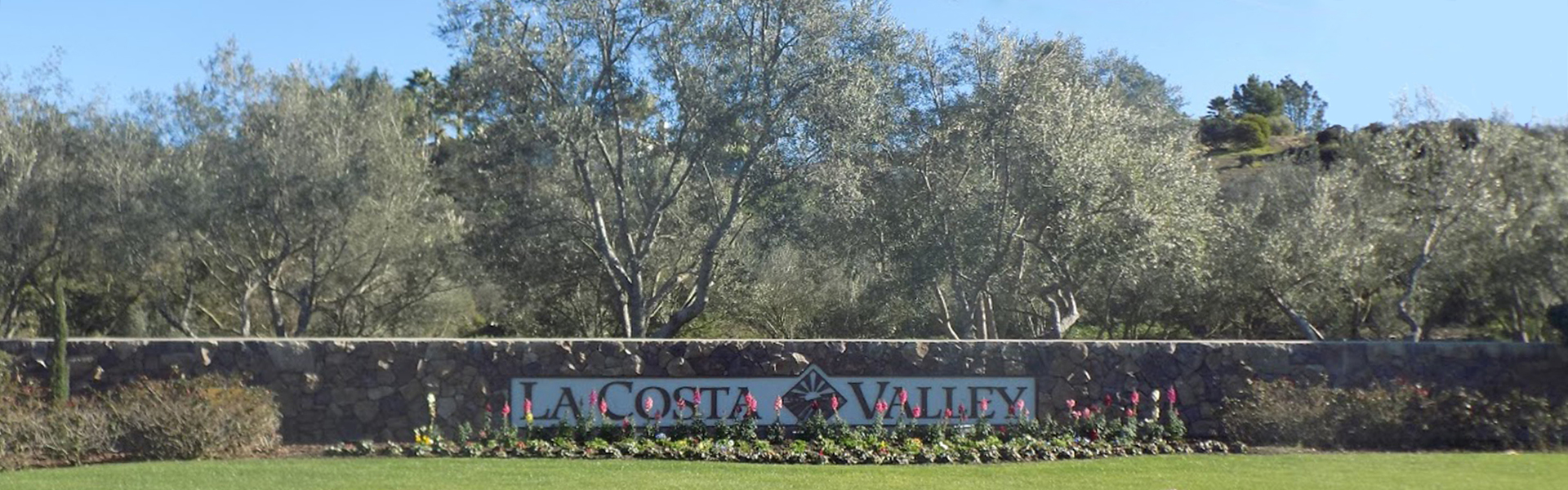 Welcome to your La Costa Valley Master Association Website